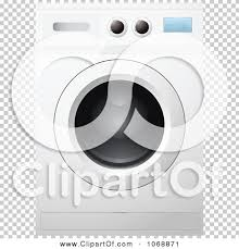 washing machine and dryer clipart. front-loading washer dryer clip art washing machine and clipart