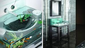 furniture for fish tank. Http://hiconsumption.com/2013/08/fish-tank- Furniture For Fish Tank