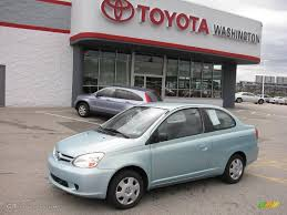 100+ [ Toyota Echo ] | Toyota Echo Rs 3 Door U00272003 U201305 ...