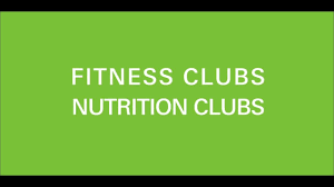 herbalife fitness nutrition clubs
