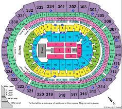 Staples Center Seating Chart Concert 28 Disclosed Staples Stadium Map