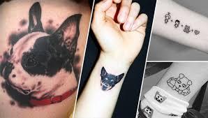úžasná Zvířecí Tetování Tyhle Kérky Musíte Mít Prásktv Tv Nova