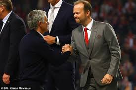 Image result for Manchester United named most valuable football team in the world