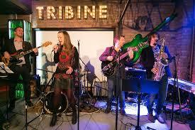 <b>the band stage</b> - Picture of Ozujsko Pub Maksi, Zagreb - Tripadvisor