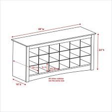 closet size source 28 collection of shoe rack drawing high quality free cliparts