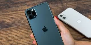Ipho E Us Iphone Buyers 20 Bought Iphone 11 In Q3 9to5mac