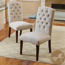 christopher knight home crown fabric off white dining chairs set of 2 overstock ping great deals on christopher knight home dining chairs