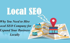 Why should you Hire Local SEO Services provider in 2020