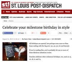 Milestone Birthdays Provide The Perfect Reason To Travel Rsvp