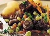 beef in red wine   brandy