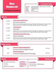 Word Template Cv Top 10 Best Resume Templates Ever Free For Microsoft Word