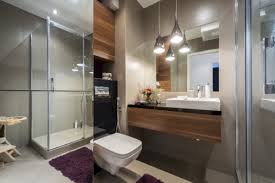 bathrooms lighting. pendant lighting for small gray bathroom interior bathrooms