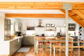 Remodeling A Kitchen A Kitchen Is Given An Energy Efficient Makeover Hgtv