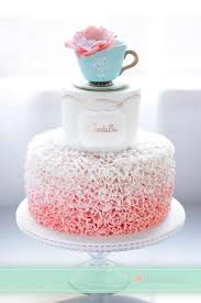 Tea Party Cake Ideas 7174 Tea Party Cake Party Ideas Pinte