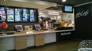 mcdonalds inside counter. Modren Inside McDonaldu0027s Restaurant Counter Intended Mcdonalds Inside L