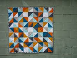 chezzetcook modern quilts: HST Baby: A Finish & It's Monday, it's kind of a long weekend with Canada Day tomorrow, time to  share a finish! This is HST Baby. Adamdwight.com