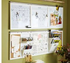 home office wall organizer. DIY Wall Organizers For Home Office With Double Long Board On Green Organizer O