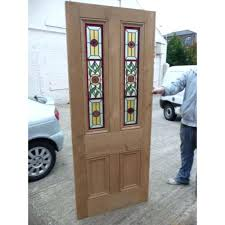 stained glass inserts for entry doors front doors impressive stained glass front door insert stained full stained glass inserts for entry doors