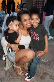 kayla pratt | Celebrity moms, Baby family, Celebrity babies
