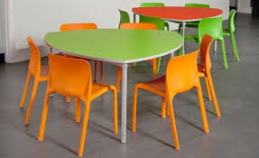 round school lunch table. Tables And Chairs Choose The Perfect Combination For Your Area Round School Lunch Table L