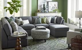 Bassett Maverick Sofa Harris Family Furniture Living Room 139 Best