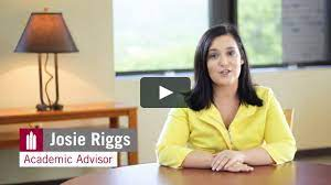 AGS Introductions: Josie Riggs on Vimeo