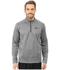 nike 1 4 zip pullover. nike ko 1/4 zip top hoodies \u0026 sweatshirts mens heather/black 98989 |26432 1 4 pullover