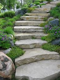 Small Picture Best 25 Stone stairs ideas on Pinterest Rock steps Stone steps