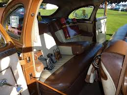 17 best images about antique cars rear seat 1948 chrysler traveler rear seat accessories
