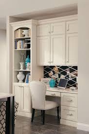 built in desk cabinet ideas