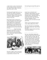 m witch trials reading and questions com  m witch trials reading and questions click