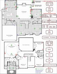 house plan electrical layout inspirational kitchen wiring house plan electrical layout inspirational kitchen wiring diagram sample