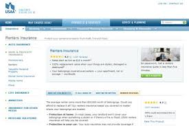 Usaa Auto Quote Awesome Usaa Renters Insurance Five Things Nobody Told You About
