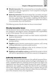 principles of management cliffs quick review 36