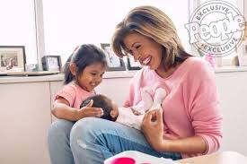 New Mom of Two Hoda Kotb Isn't Ruling Out Possibility of a Third ...