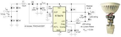 an022 richtek technology technical document image preview