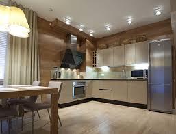 Wonderful L Shape Kitchen