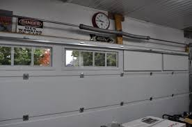 garage door windowsGarage door window privacy ideas  The Garage Journal Board