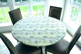 elastic vinyl table covers fitted tablecloth oblong custom with square tablecloths round s outdoor for oval