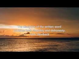 John Steinbeck Quotes John Steinbeck Quotes On Love Life Travel Impressive Steinbeck Quotes