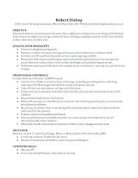 child care cover letter sle childcare exles worker resume proof of template s
