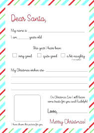 Christmas Writing Paper Template Free Christmas Lined Writing Paper Paper With A Tree Light Border
