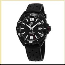 black titanium watches for men you should absolutely review our titanium mens watches shop the best deals for feb