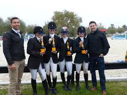 Susan Merle-Smith: Ocala Horse Properties Eventing Jumping Challenge Recap  | Eventing Nation - Three-Day Eventing News, Results, Videos, and Commentary