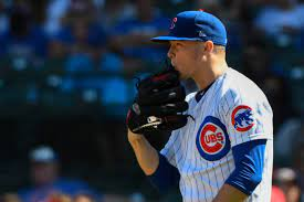 Chicago Cubs: How 2 rookie pitchers are ...