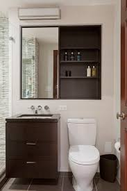Marvelous recessed medicine cabinets in Bathroom Traditional with