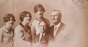 Patricia Lynch (deceased) - Genealogy