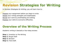 essay revision new tool to learn revision skills and improve student writing ccdmd