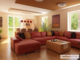 living room with red furniture. ultra stylish bright living room decoration idea with red sofa furniture o