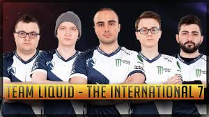 liquid profile the international 7 directly invited team ti7